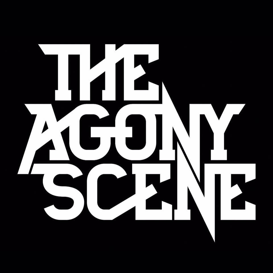 The Agony Scene - Outerloop Records