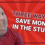 How to Save Money in the Recording Studio
