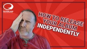 How to Release Your Album Independently