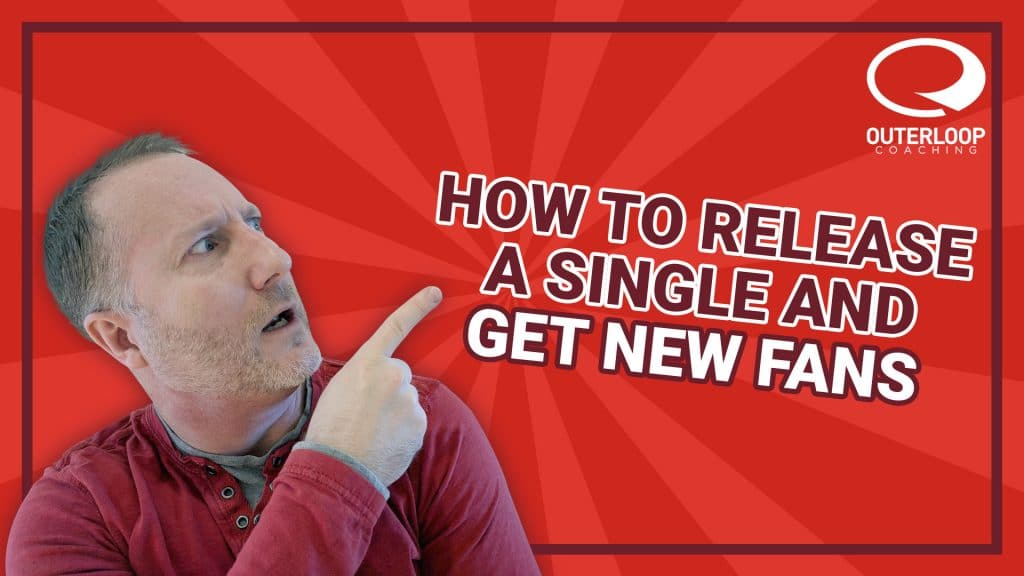 How to Release a Single
