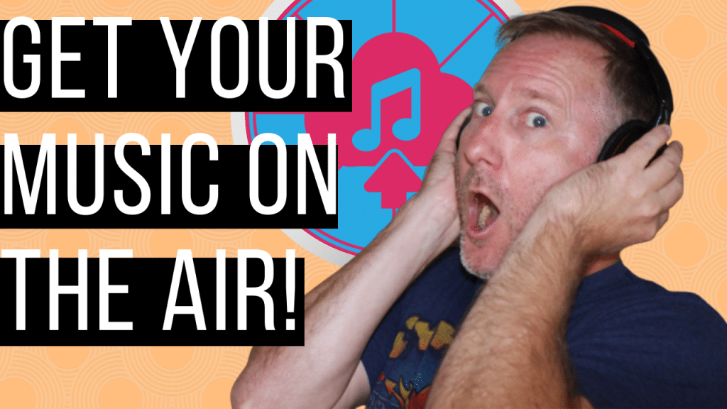 Submit Your Music to Radio